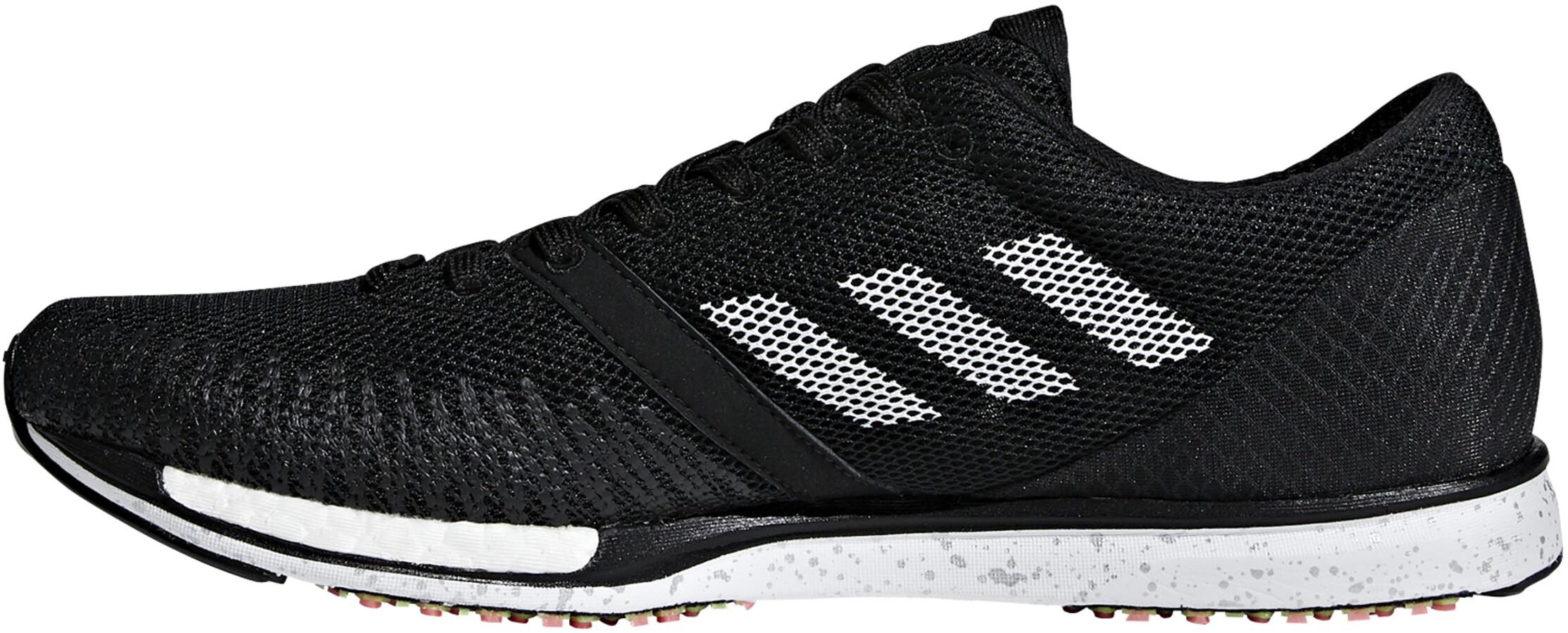 reputable site b420f 1097d adidas Adizero Takumi Sen 5 scarpe da corsa Uomo nero